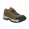 Pánska kožená Outdoor obuv weinbrenner, hnedá, 846-4600 - 13