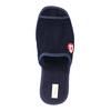 Pánska domáca obuv bata, modrá, 879-9608 - 19
