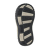 Detská členková obuv so suchým zipsom bubblegummers, šedá, 111-2616 - 26