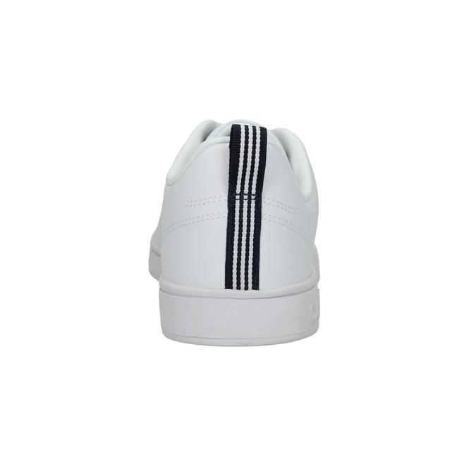 Pánska športová obuv adidas, biela, 801-1100 - 17