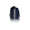 Pánske ležérne tenisky adidas, modrá, 801-9136 - 17