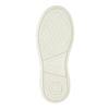 Detské hnedé tenisky so zipsom mini-b, hnedá, 411-3606 - 26