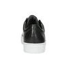 Dámske kožené tenisky vagabond, čierna, 624-6019 - 17