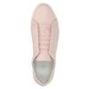 Ružové kožené tenisky vagabond, ružová, 624-8019 - 19