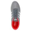 Dámske tenisky šedé adidas, šedá, 503-2976 - 19