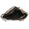Kabelka v Patchwork štýle bata, béžová, 961-8286 - 15