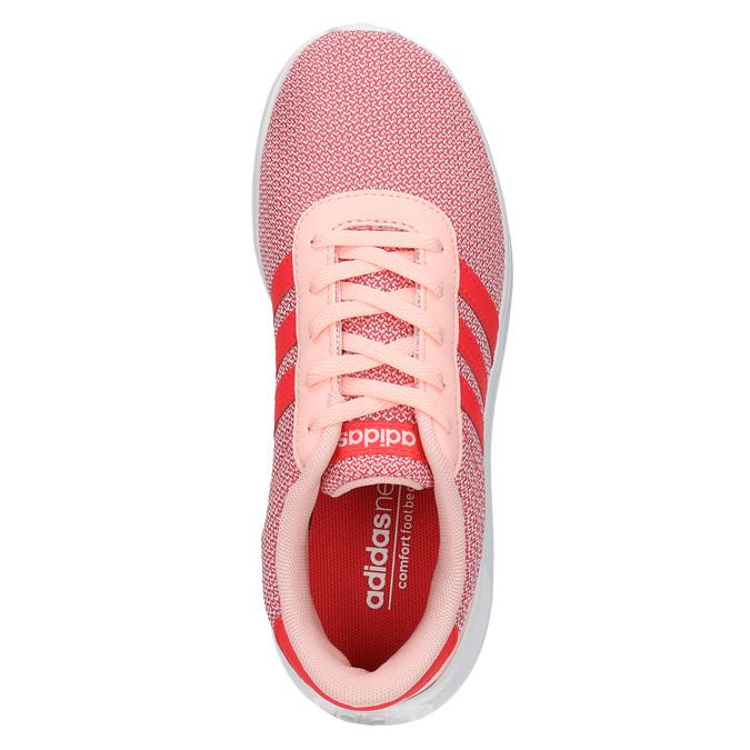 Ružové detské tenisky adidas, ružová, 309-5335 - 19