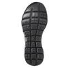 Tenisky s pamäťovou penou skechers, čierna, 509-6963 - 26
