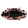 Ružová dámska kabelka bata, ružová, 961-8747 - 15