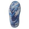 Detské gumáky so vzorom mini-b, modrá, 192-9110 - 26