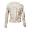 Dámská bunda s asymetrickým zipsom bata, béžová, 979-8635 - 26
