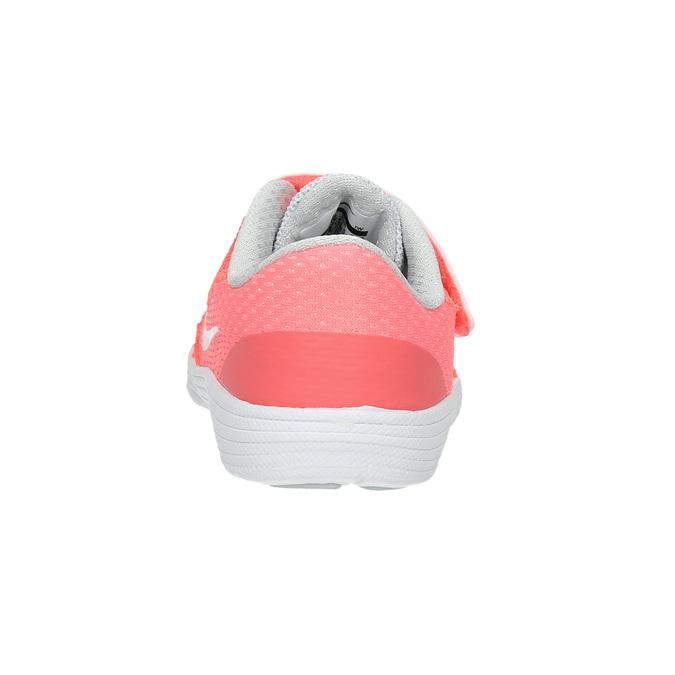Dievčenské ružové tenisky nike, ružová, 109-5549 - 17
