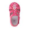 Detská členková domáca obuv mini-b, ružová, 179-5600 - 19