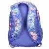 Batoh s farebným vzorom roxy, fialová, 969-9071 - 26