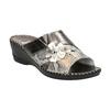 Kožená domáca obuv comfit, 674-8120 - 13