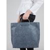 Modrá dámska kabelka bata, modrá, 961-9327 - 17