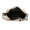 Kabelka so strapcami bata, béžová, 961-8703 - 15