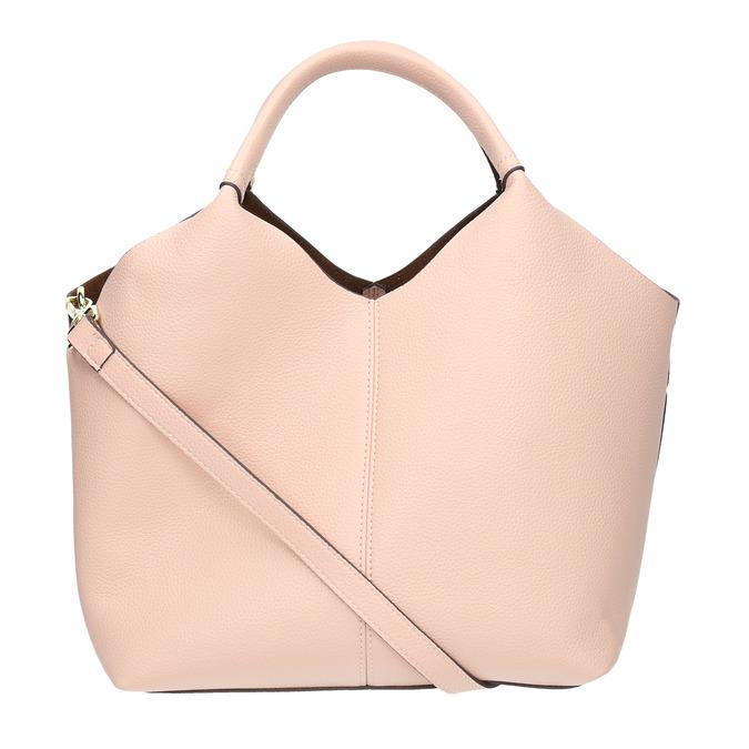 Ružová kabelka bata, ružová, 961-5704 - 19
