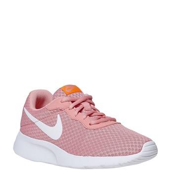 Ružové dámske tenisky nike, ružová, 509-3557 - 13