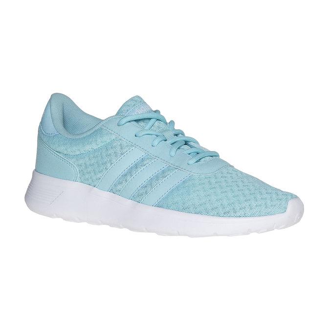 Modré dámske tenisky adidas, 509-7735 - 13