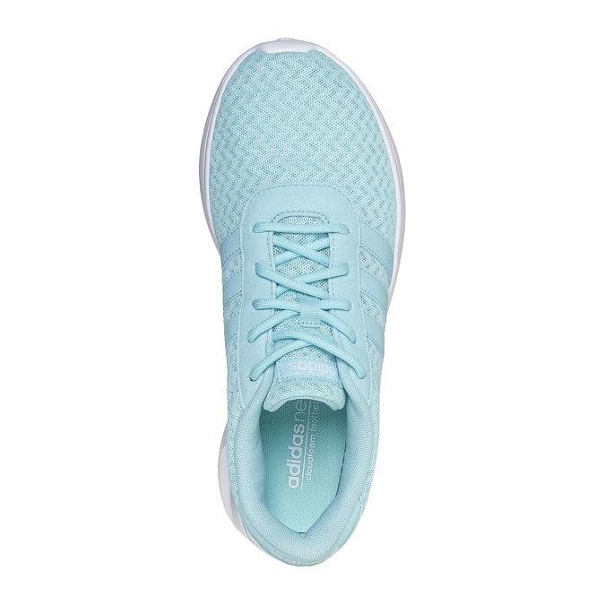 Modré dámske tenisky adidas, 509-7735 - 19