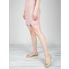 Dámske baleríny s pružným lemom bata, béžová, 521-5601 - 18