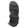 Kožené pánske sandále weinbrenner, čierna, 866-6630 - 19