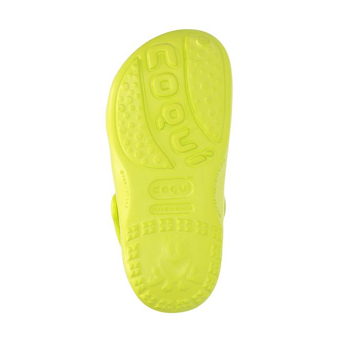 3728604 coqui, žltá, 372-8604 - 26