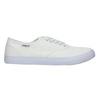 Biele ležérne tenisky tomy-takkies, biela, 889-1227 - 15