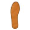 Dámska obuv v štýle Slip-on tomy-takkies, biela, 589-1171 - 26
