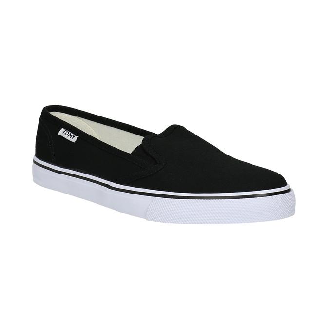 dabc833d97 Tomy Takkies Čierne dámske Slip-on - Všetky topánky