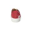 Kožené tenisky z limitovanej edície bata, červená, 546-5800 - 17