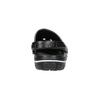 Pánske nazuváky Clogs coqui, čierna, 872-6614 - 17