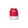 Červené detské tenisky adidas, červená, 409-5288 - 17
