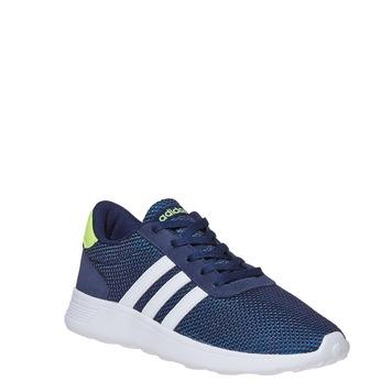 Detské športové tenisky adidas, modrá, 409-9288 - 13