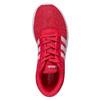 Červené detské tenisky adidas, červená, 409-5288 - 19