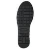 Kožená členková obuv bata, čierna, 524-6605 - 19