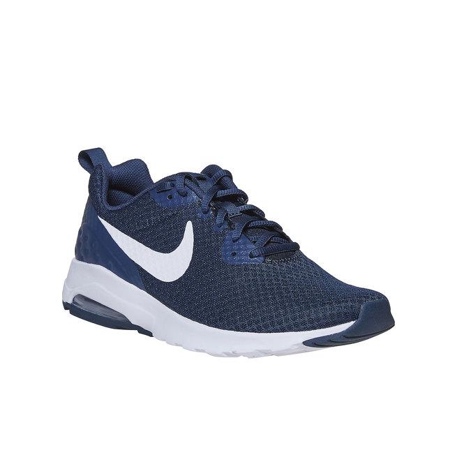 Športové pánske tenisky nike, modrá, 809-9357 - 13