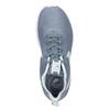 Dámske modré tenisky nike, modrá, 509-2257 - 15
