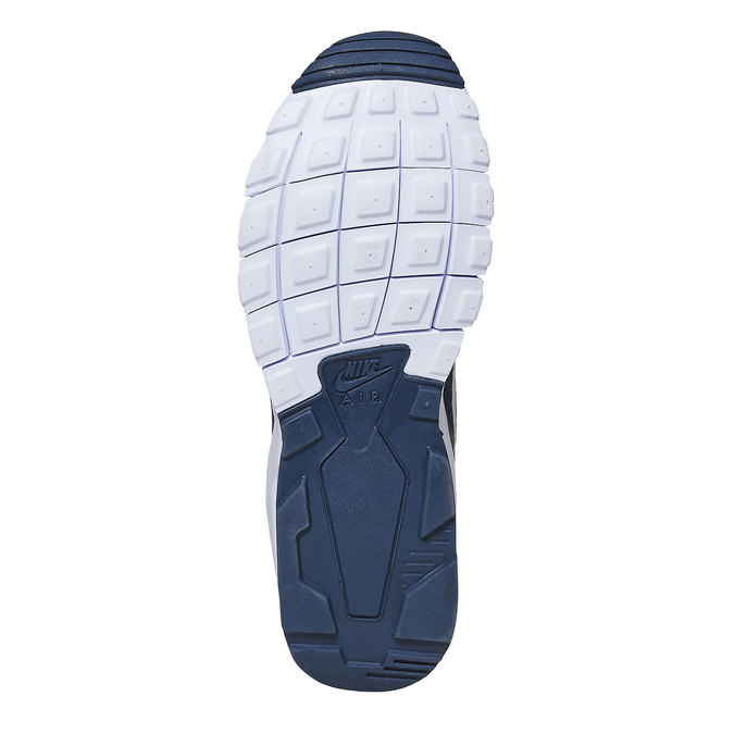 Športové pánske tenisky nike, modrá, 809-9357 - 26