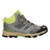 Šedá detská Outdoor obuv weinbrenner-junior, šedá, 419-2613 - 26