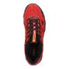 Pánska športová obuv power, červená, 809-5223 - 15