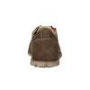Dámske kožené tenisky weinbrenner, hnedá, 546-4604 - 16