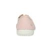 Dámske kožené tenisky weinbrenner, ružová, 526-5644 - 16