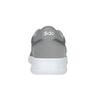 Dámske šedé tenisky adidas, šedá, 509-2198 - 16