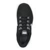 Dámske športové tenisky nike, čierna, 509-6290 - 15