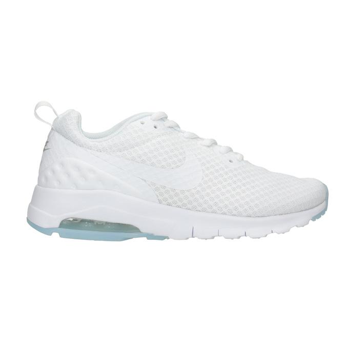Dámske biele tenisky nike, biela, 509-1257 - 26