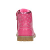 Ružová členková obuv bubblegummers, ružová, 221-5606 - 17