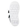 Detské tenisky na suchý zips adidas, modrá, 101-9161 - 17