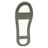 Chlapčenská členková obuv mini-b, hnedá, 211-3623 - 19